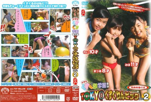 [TWKP-002] Toy Willow