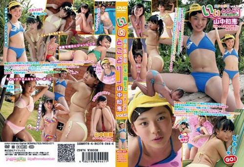 [IMOG-071] Tomoe Yamanaka - Bikini Compilation