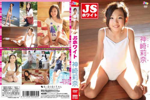 [SBKD-0103] Rina Kanzaki - JS White