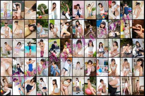 Natsuka Aida - photo-pack