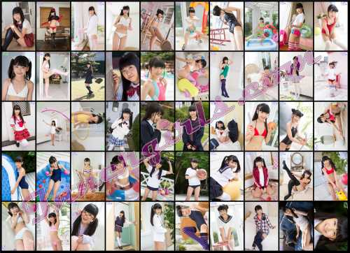 Ai Takanashi - photo-pack