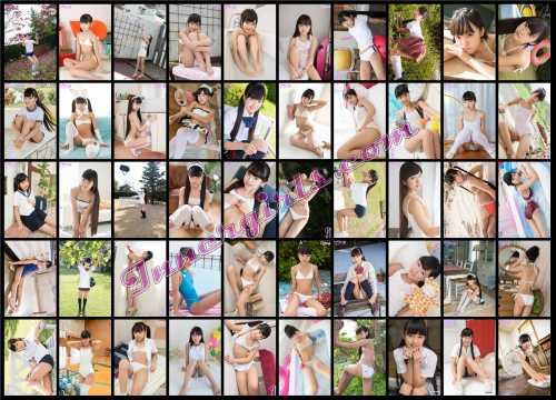 Anjyu Kouzuki - photo-pack