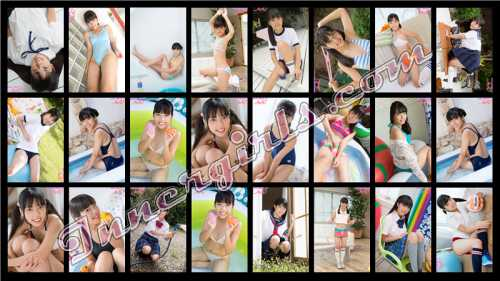 Aoi Ikeda - photo-pack