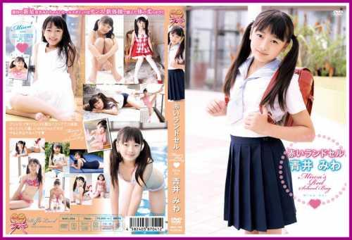 [WAFL-004] Miwa Aoi
