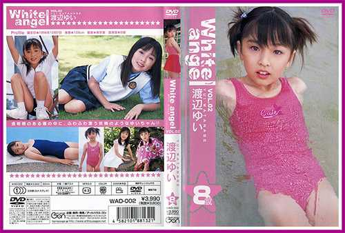 [WAD-002] Yui Watanabe