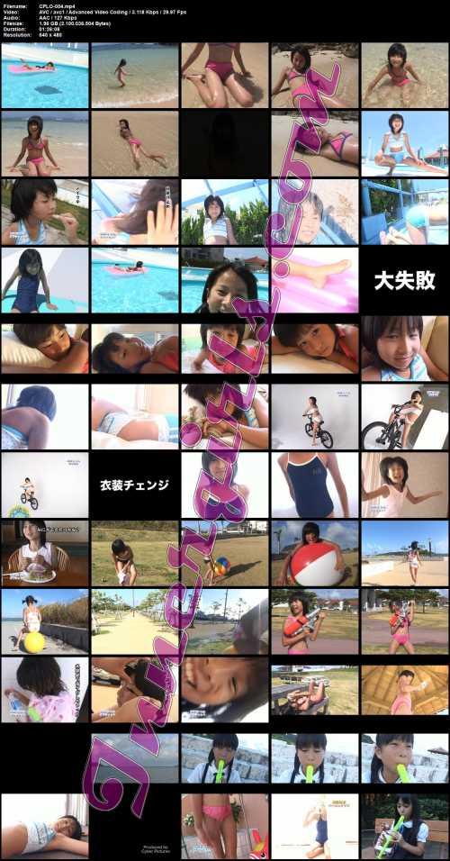 [CPLO-004] Natsumi Momose