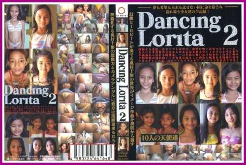 [DCLD-002] The Dancing Loritas 2