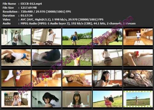 [EICCB-012] Risa Niihara