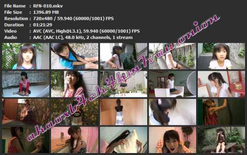 [RFN-010] Hina Akiya