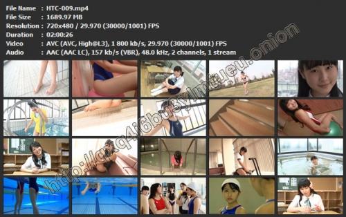 [HTC-009] Water Girls 4