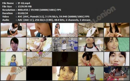[IF-02] Manae Seki