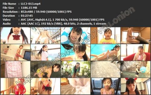[LLCJ-013] Arai Yuuna