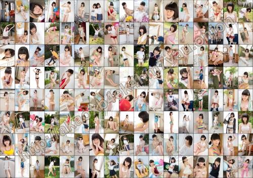 Risa Sawamura photo-shoots