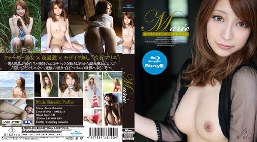 [REBDB-040] Marie Shiraishi