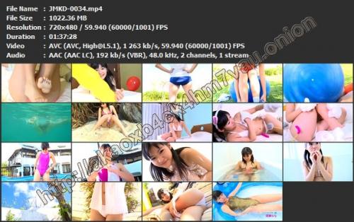 [JMKD-0034] Yuna Kawamoto