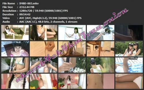 [IMBD-003] Momo Shiina