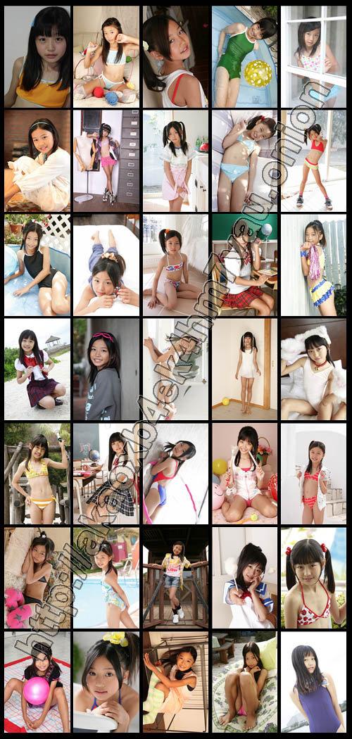 Hina Sakuragi - Image Sets